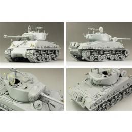 AMU35A018 German Panther II scala 1/35