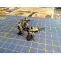 AMIG3500 OILBRUSHER colore NERO (colore ad olio pre-diluito con pennello applicatore nel tappo)