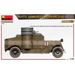 AV71207 set 6 colori acrilici da 17 ml - DAK Colors 1941-1944