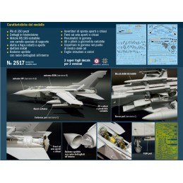 AMIG5207 THE WEATHERING AIRCRAFT - NUMERO 7 - INTERNI (lingua inglese)